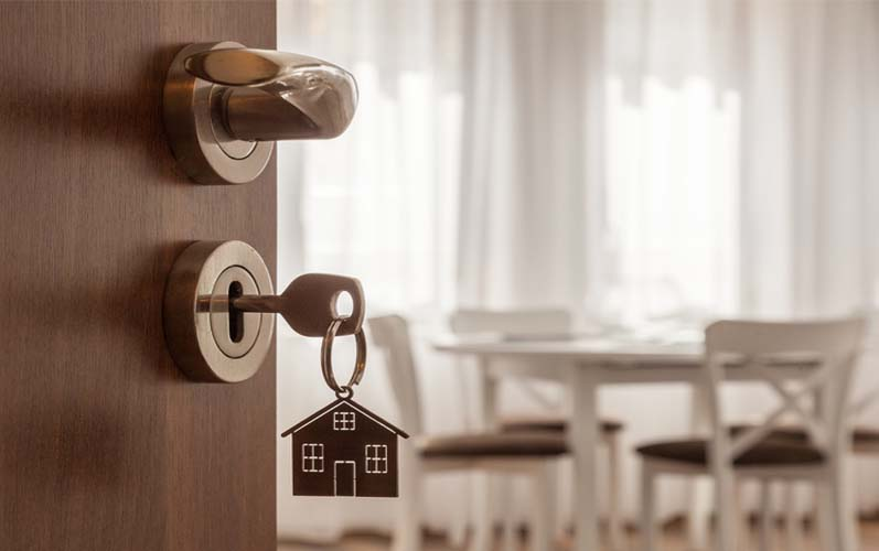 مزایای درب ضد سرقت