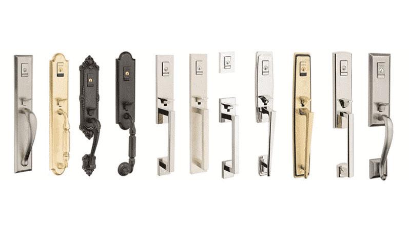قفل در را از کجا به صورت آنلاین خریداری کنیم - انواع قفل درب
