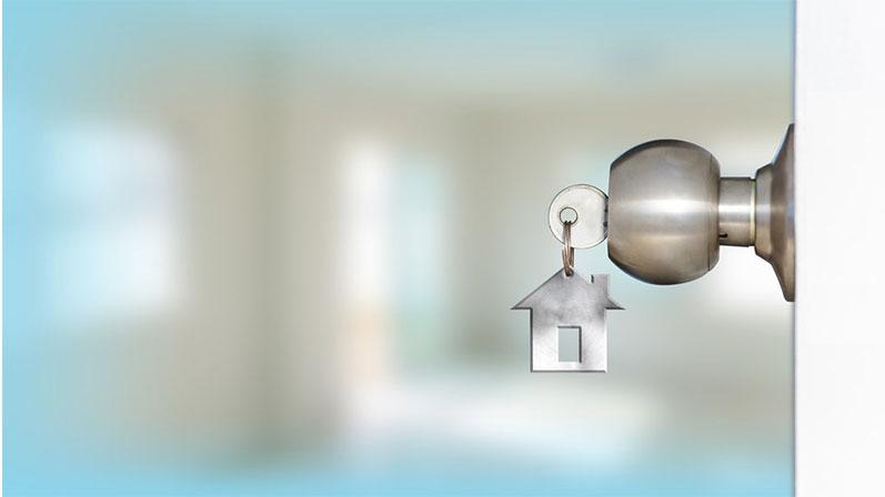 تقویت امنیت شما - مزایای درب ضد سرقت