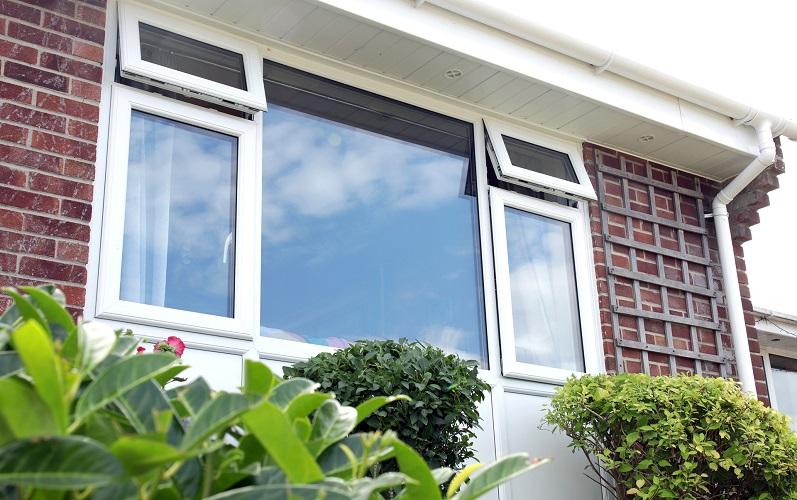 پنجره دوجداره چیست
