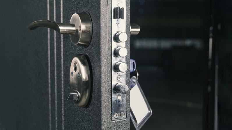 گواهینامههای امنیتی-راهنمای خرید درب ضد سرقت