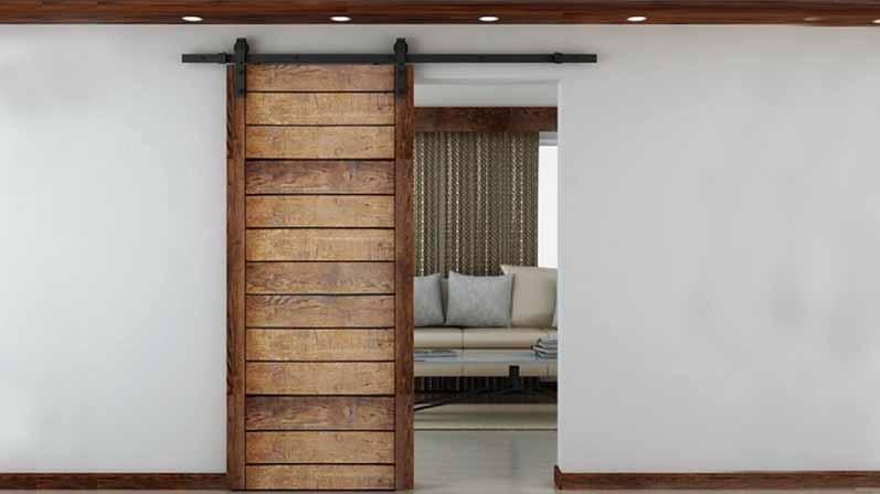 درب های انباری-طرح درب منزل