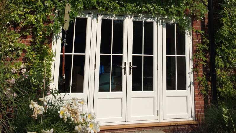 مدل و طرح درب منزل فرانسوی-طرح درب منزل