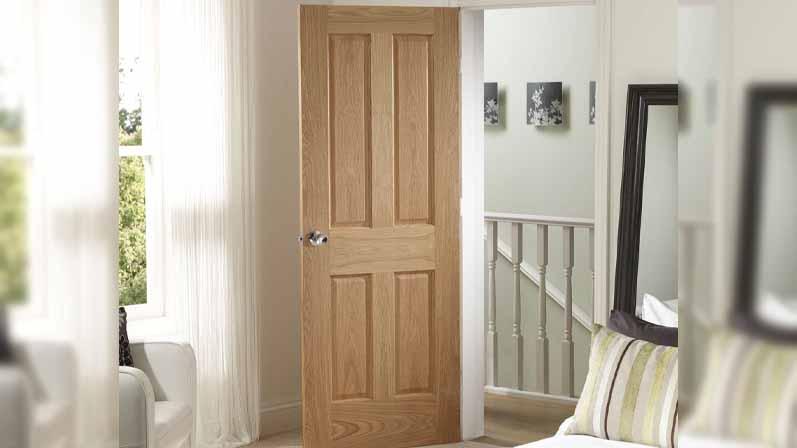 درب هایی با طرح پنل-طرح درب منزل