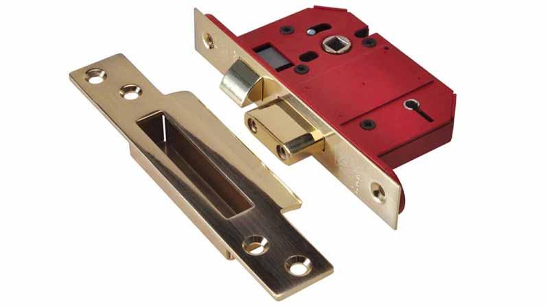 خرید قفل درب، راهنمایی ساده برای منزل شما