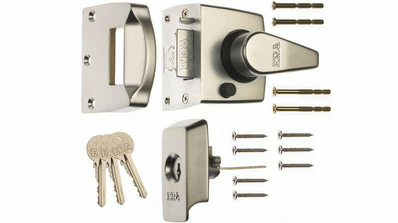 تفاوت بین قفلهای Rim و قفلهای Mortice-خرید قفل درب