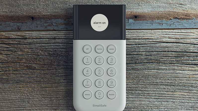 ۵. یک سیستم امنیتی نصب کنید.-امنیت منزل