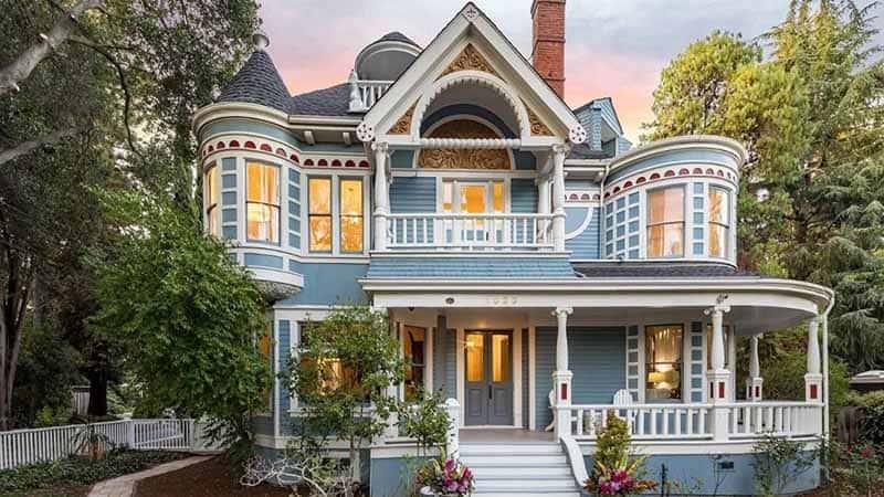 بررسی 15 ویژگی خانه قدیمی که امروزه به آن نیاز داریم!