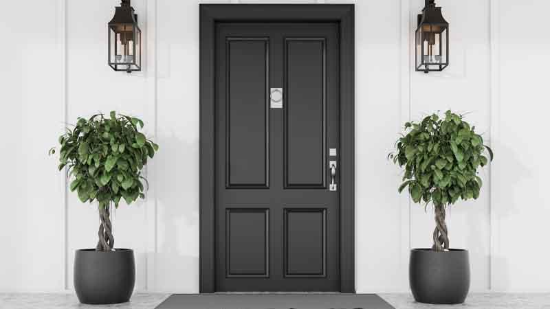 تفاوت درب استیل با دیگر انواع درب؛ بهترین درب کدام است؟