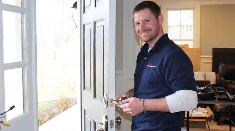معرفی 11 تا از بهترین روش های افزایش امنیت درب آپارتمان به زبان ساده